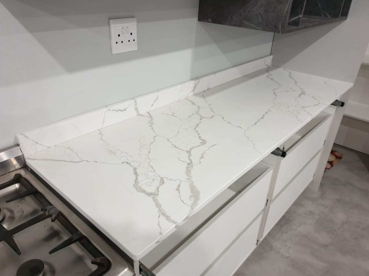 Kamen Granite And Marble Home Kitchen